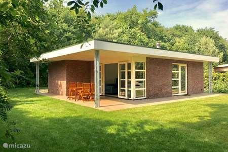 Vakantiehuis Nederland, Zeeland, Burgh Haamstede - vakantiehuis Bungalow Populier