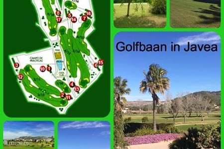 Diverse Golfbanen