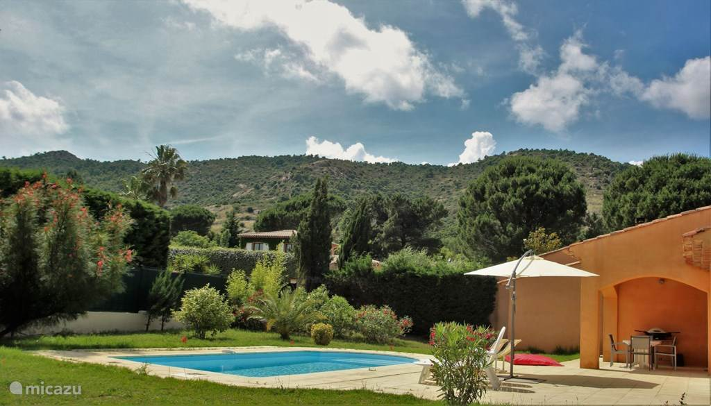 Vacation rental France, French Riviera,  Le Plan-de-la-Tour Villa Villa de la Desirade
