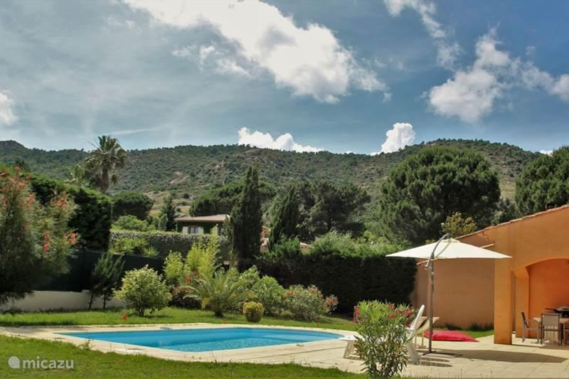 Vakantiehuis Frankrijk, Côte d´Azur, Le Plan-de-la-Tour Villa Le Mas Big'Amac