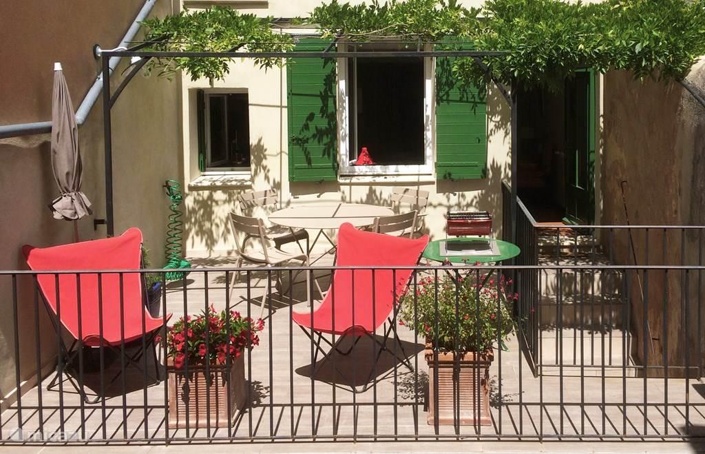 Vakantiehuis Frankrijk, Drôme, Nyons Vakantiehuis Le Jas du Pontias