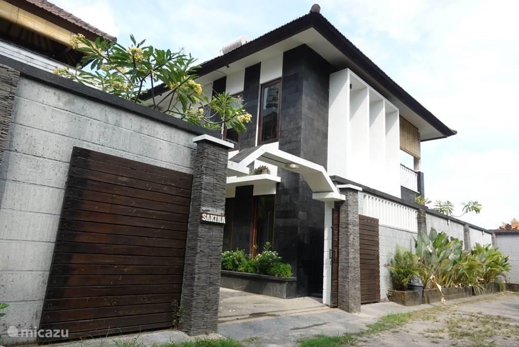 Vacation rental Indonesia, Bali, Seminyak - villa Villa Sakina