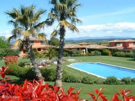 Vakantiehuis Spanje, Costa Brava, Navata villa Villa Virginie