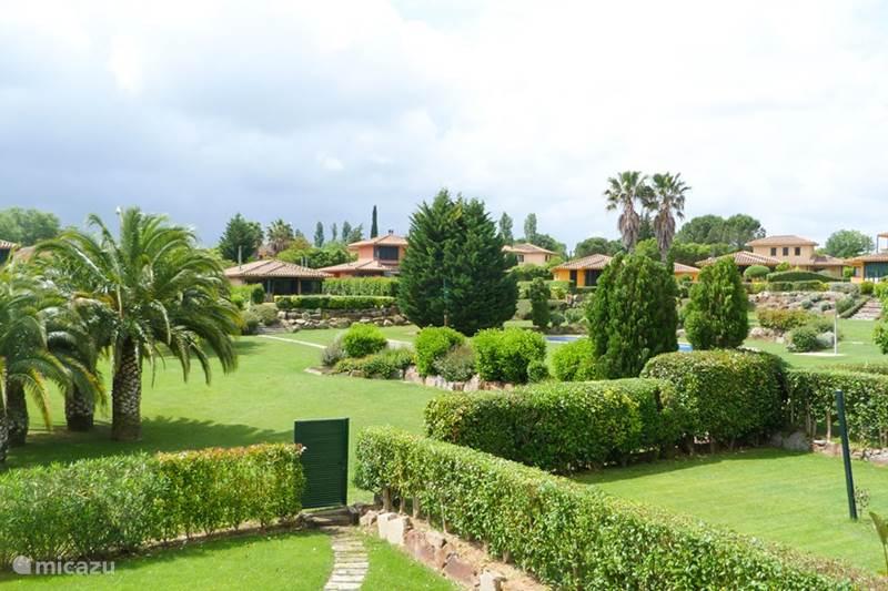 Vakantiehuis Spanje, Costa Brava, Navata Villa Villa Virginie TorreMirona Resort