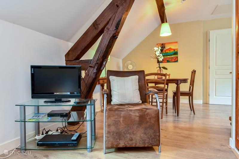 Vakantiehuis Frankrijk, Allier, Espinasse-Vozelle Gîte / Cottage Castel Bois Clair Vichy gite