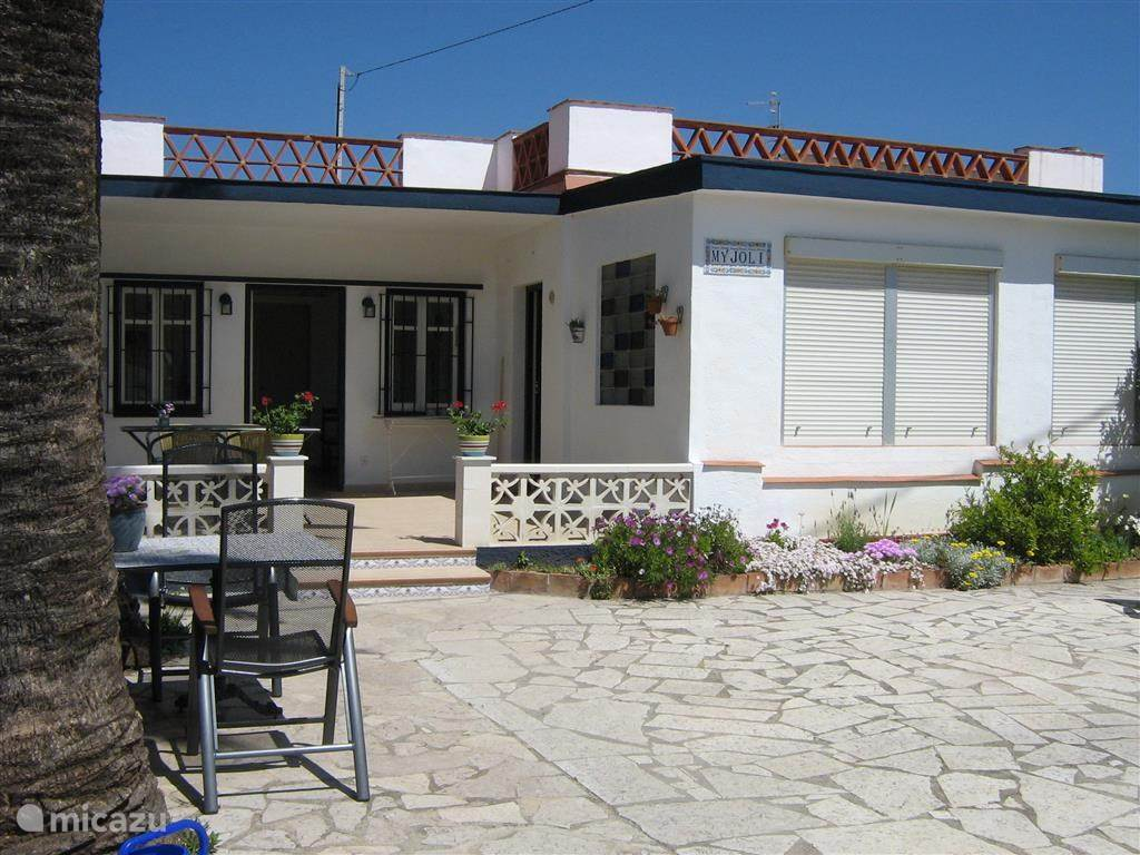 Vakantiehuis Spanje, Costa del Azahar – bungalow Casa Myjoli