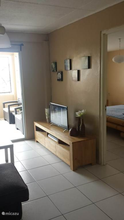 Vakantiehuis Suriname, Paramaribo, Paramaribo Geschakelde woning Leuke woning in Paramaribo