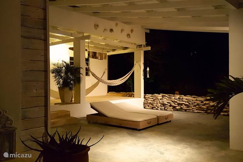 Vakantiehuis Bonaire, Bonaire, Santa Barbara Villa Kas Buriku