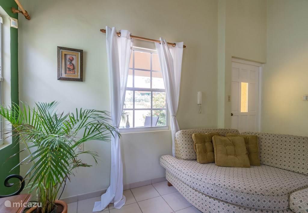 Vakantiehuis Curaçao, Banda Ariba (oost), Jan Thiel Vakantiehuis Verborgen parel Jan Thiel-toplocatie