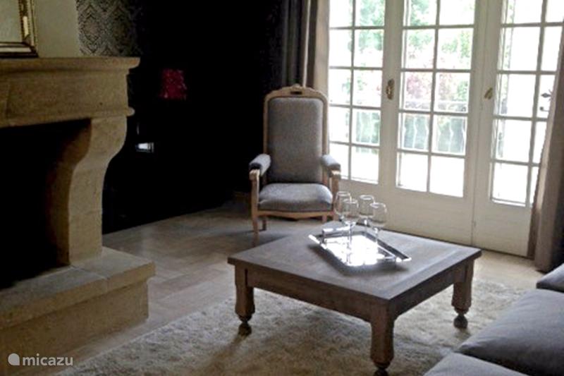 Vakantiehuis Frankrijk, Charente, Boutiers-Saint-Trojan Villa Res. Les Frugères 2-6p.