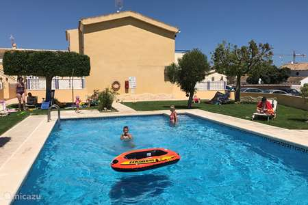 Vakantiehuis Spanje – geschakelde woning Costa Blanca - Casa Liam