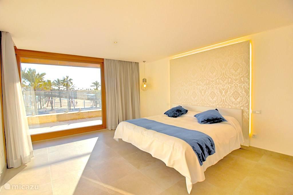 Ferienwohnung Spanien, Mallorca, Alcúdia appartement Luxuswohnung Port Alcudia
