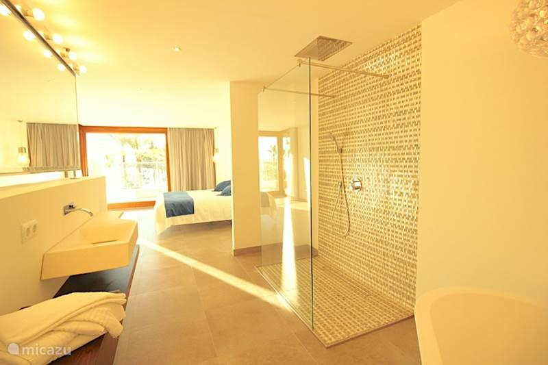 Vakantiehuis Spanje, Mallorca, Alcúdia Appartement Luxe Apartment Port Alcudia