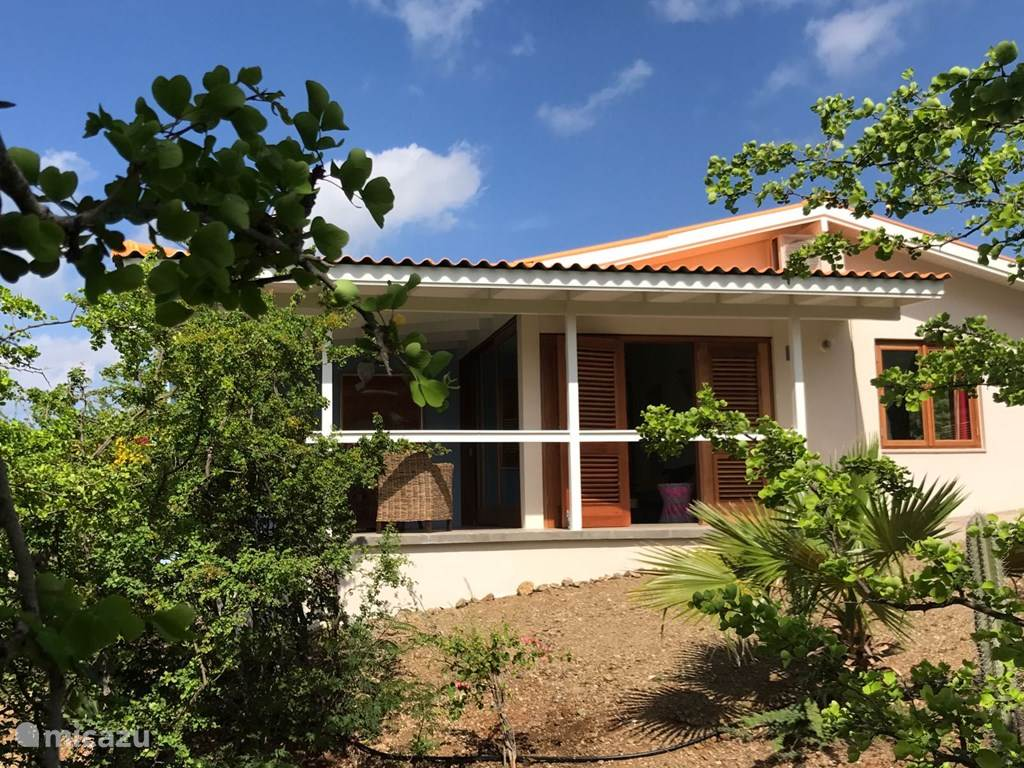 Vacation rental Curaçao, Banda Abou (West), Sint Willibrordus Bungalow Corazon Apartments-Zenit