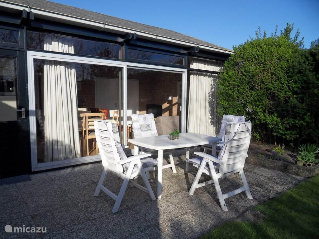 Vakantiehuis Nederland, Noord-Holland, Sint Maartenszee bungalow Vakantiebungalow Boerenslag 5