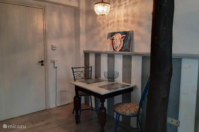 Vakantiehuis Nederland, Drenthe, Dwingeloo Appartement Appartement De Schaapskooi