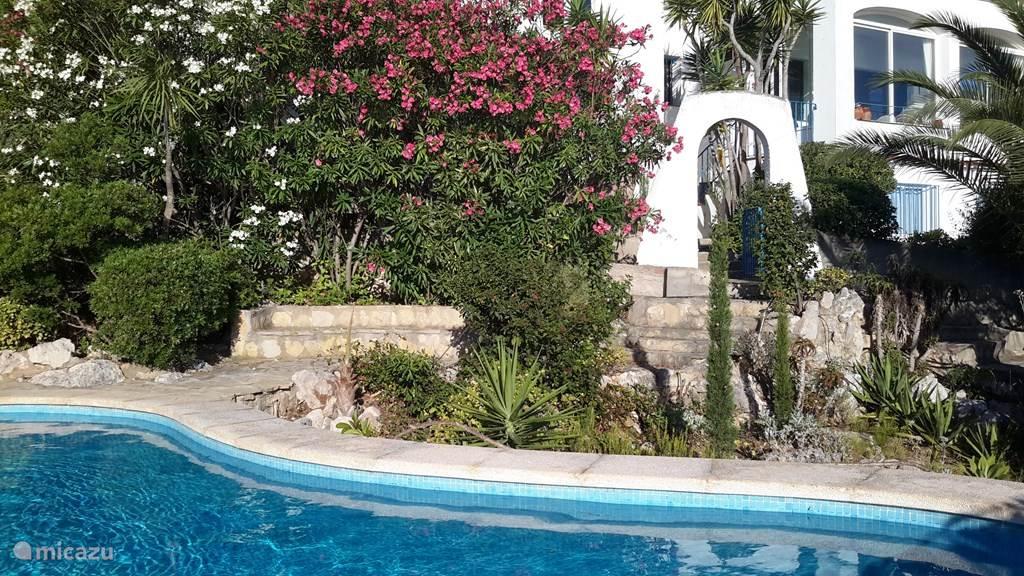Vakantiehuis Spanje, Costa del Azahar, Peñiscola Villa Villa Stella Maris