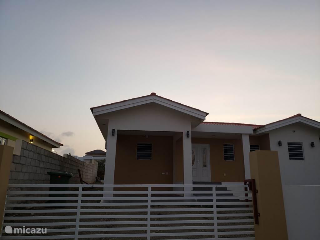 Vakantiehuis Curaçao, Banda Ariba (oost), Brakkeput Abou villa Vakantiewoning Dae