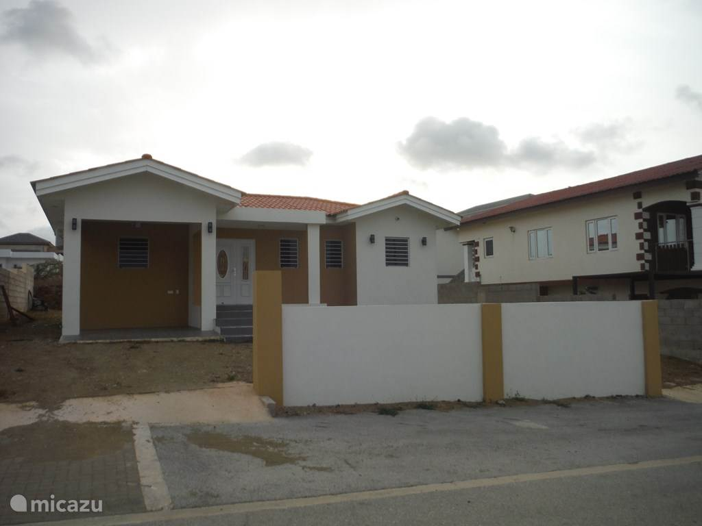 Vacation rental Curaçao, Banda Ariba (East), Brakkeput Abou Villa Holiday home Dae