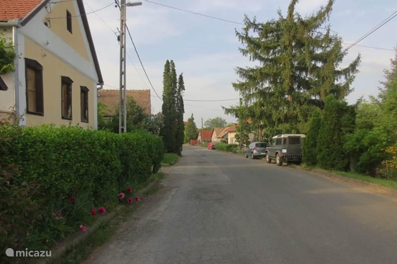 Vakantiehuis Hongarije, Baranya, Lothárd Boerderij Het Hongaarse Huisje