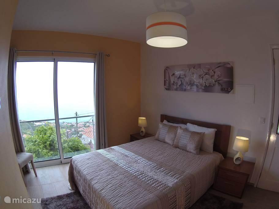 Vakantiehuis Portugal, Madeira, Calheta Villa Villa Arco Vieuw