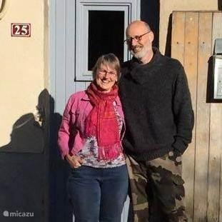 Bram & Annette Vroon