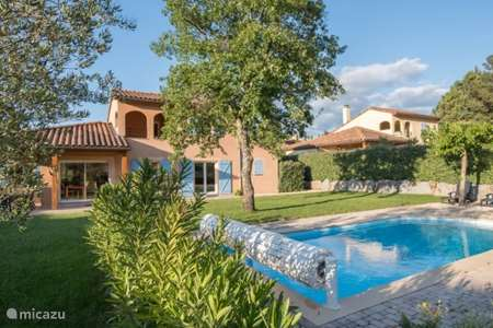 Vacation rental France, Ardèche, Vallon-Pont-d'Arc villa Villa Marguerite