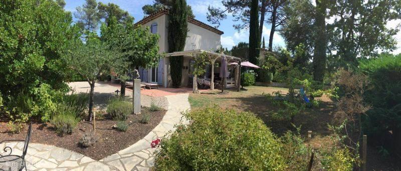 Vakantiehuis Frankrijk, Provence, Nans-les-Pins Villa Villa 15B