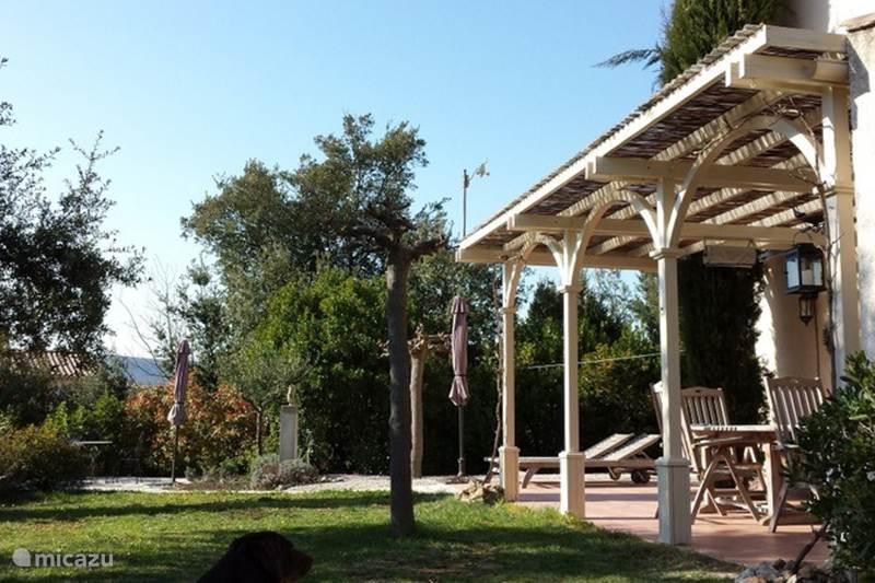 Vakantiehuis Frankrijk, Var, Nans-les-Pins Villa Villa 15B