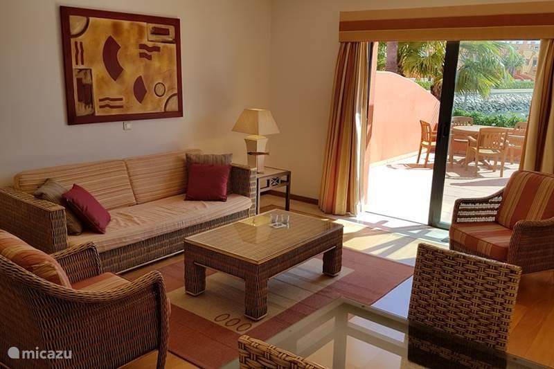 Vakantiehuis Portugal, Algarve, Portimão Appartement Beach appartment