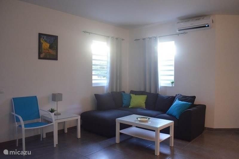 Ferienwohnung Curaçao, Curacao-Mitte, Willemstad Appartement Residenz L'Orangerie