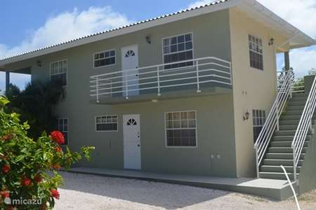 Vakantiehuis Curaçao, Curacao-Midden, Jongbloed appartement Lysa Apartments 89-B