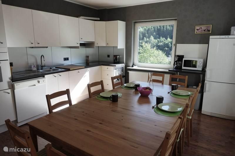 Vakantiehuis Duitsland, Sauerland, Brilon - Wald Vakantiehuis Vakantiehuis Brilon-Wald (8-10p)