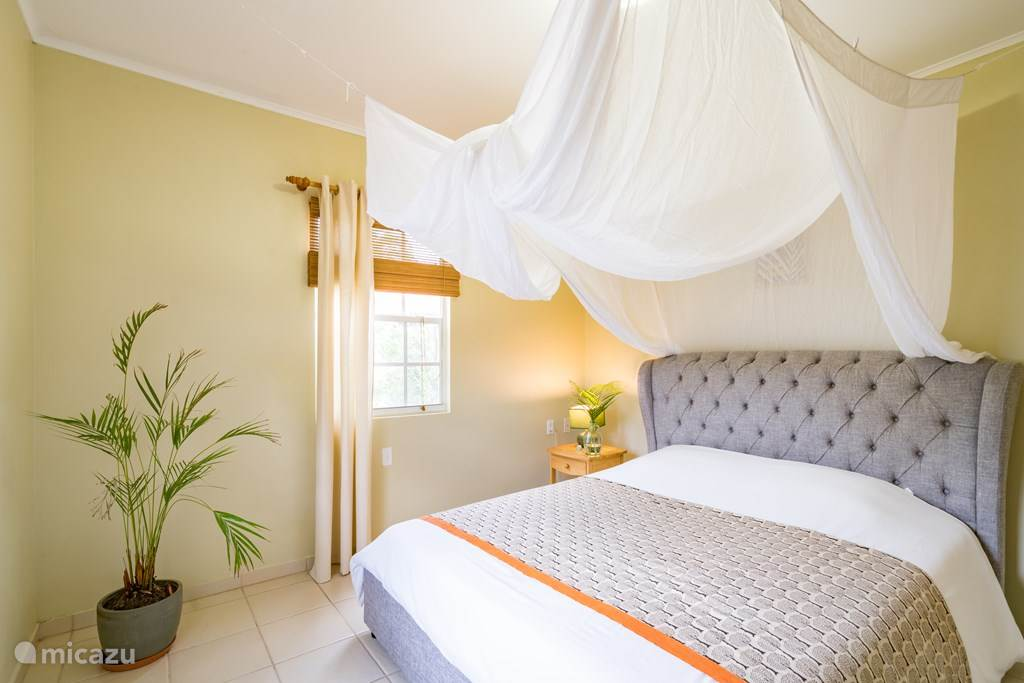 Bedroom 1 - 2 bed