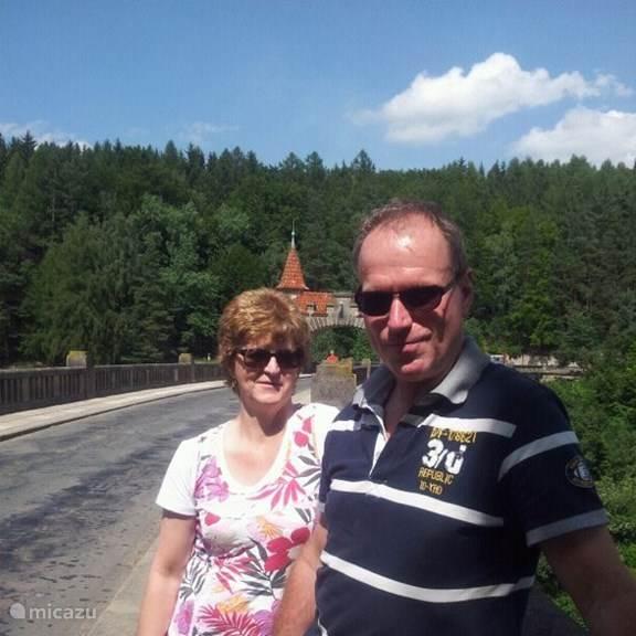 Hannie & Gerrie Putmans