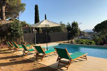 Vakantiehuis Spanje, Costa Brava, Palamos - villa Casa Llorer 9