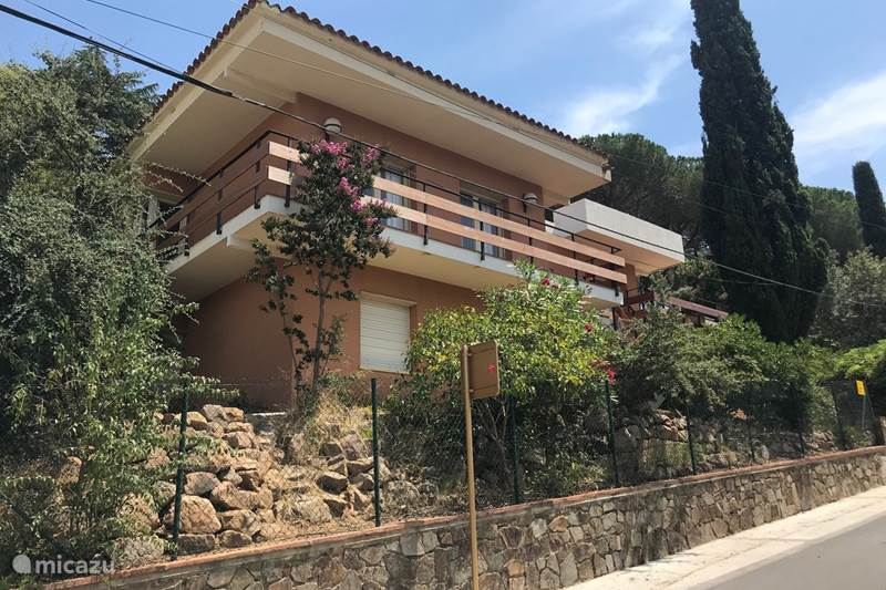 Vakantiehuis Spanje, Costa Brava, Platja d'Aro Villa Casa Llorer 9