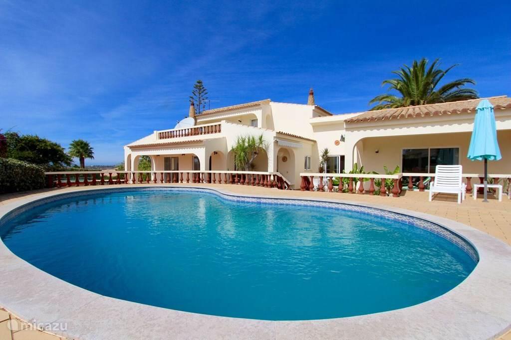 Ferienwohnung Portugal, Algarve, Lagos villa Villa Montinhos da Luz