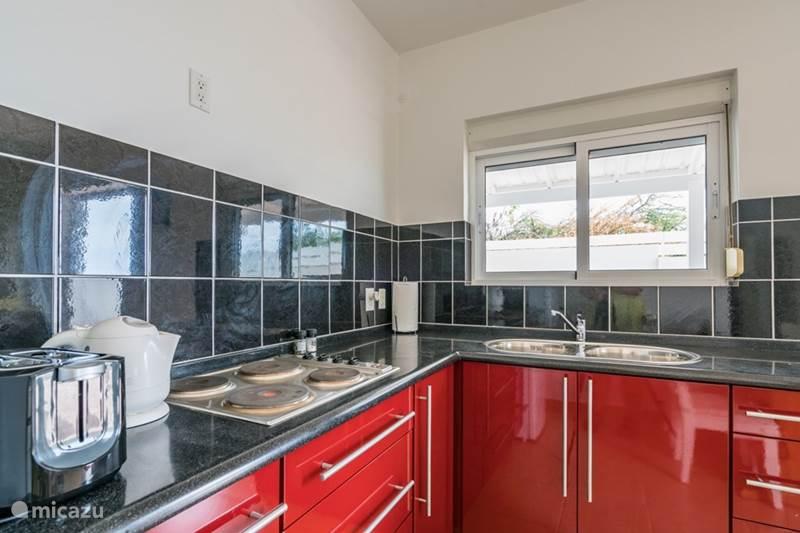 Vacation rental Curaçao, Banda Ariba (East), Cas Grandi Villa Villa Vivaldi: your private place