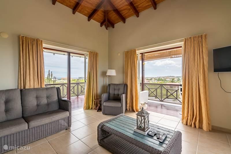 Vacation rental Curaçao, Banda Ariba (East), Cas Grandi Villa Villa Vivaldi: Month stay? 20% off