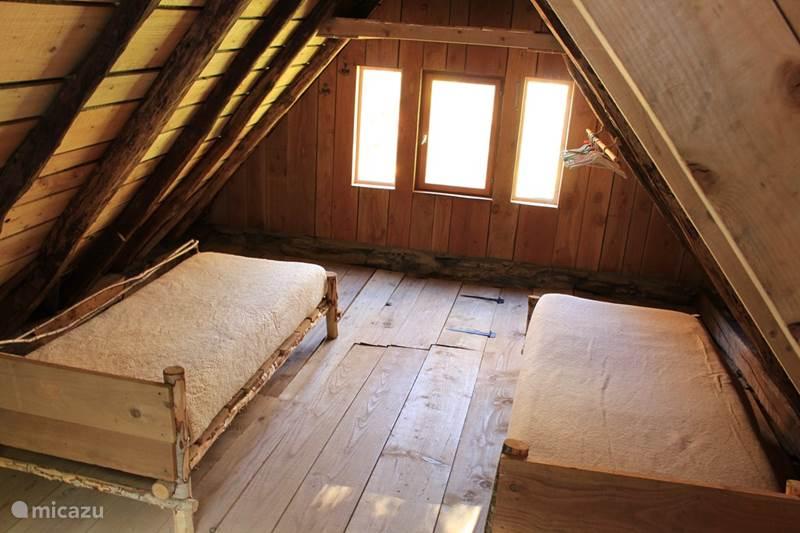 ferienhaus haus pyren en in den bergen in sentein pyren en frankreich mieten micazu. Black Bedroom Furniture Sets. Home Design Ideas