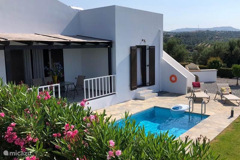 Vakantiehuis Griekenland, Kreta, Kyrianna Villa Villa Anna