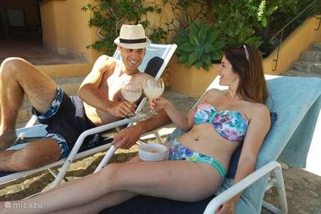Vakantiehuis Spanje, Costa Blanca, Altea Hills geschakelde woning Semiramis Altea - 4p - WiFi-Netflix