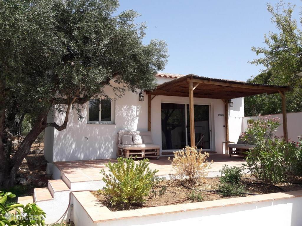 Vakantiehuis Spanje, Andalusië, Alhaurín el Grande studio Casita Palmera