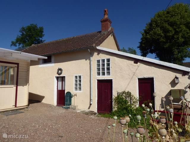 Vakantiehuis Frankrijk, Bourgogne, Epiry Gîte / Cottage Natuurhuis