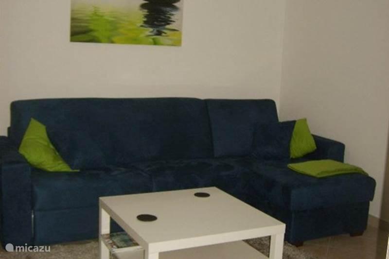 Vakantiehuis Italië, Abruzzen, Colonnella Appartement Colonnella