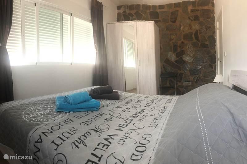 Vakantiehuis Spanje, Costa Blanca, Salinas Appartement Finca la sonrisa, Almendra