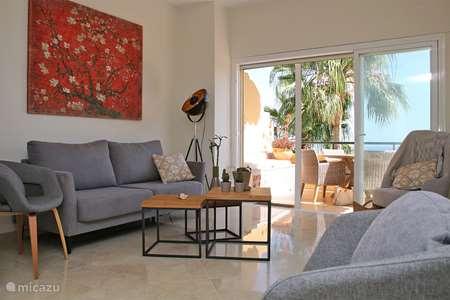Vakantiehuis Spanje, Costa del Sol, Marbella Elviria - appartement Elviria Hills Marbella