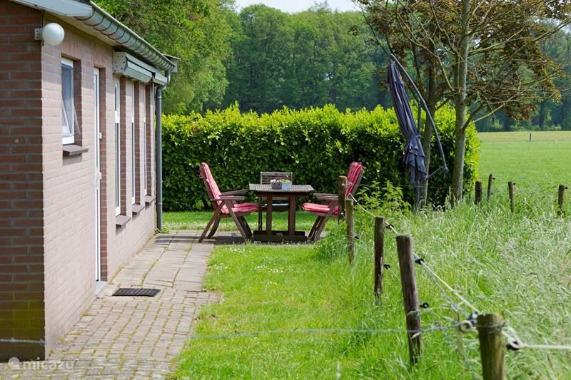 Vakantiehuis Nederland, Gelderland, Winterswijk Bungalow Kruisselbrink