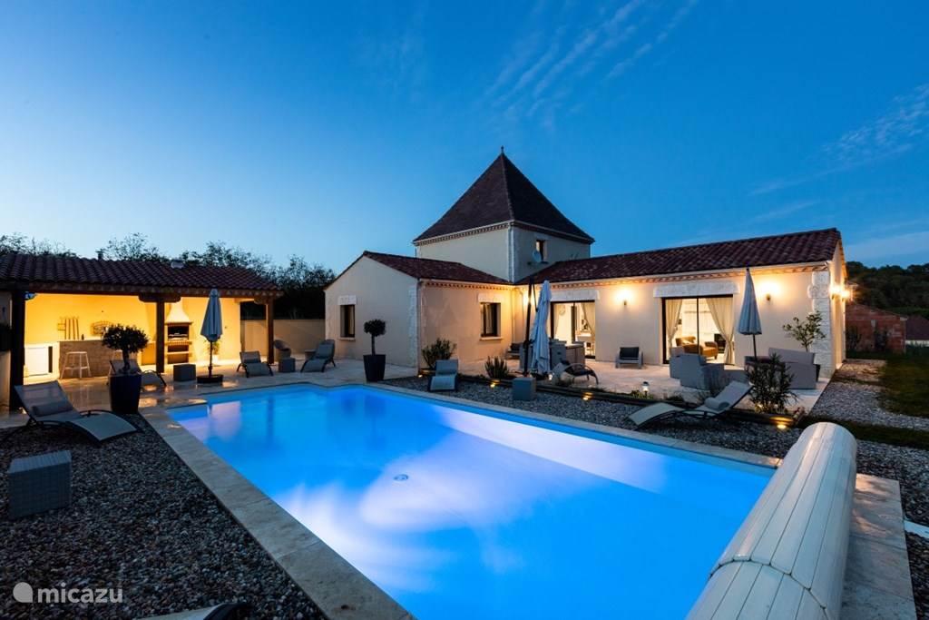 Ferienwohnung Frankreich, Dordogne, Sarlat-la-Canéda ferienhaus Aurelia Sarlat